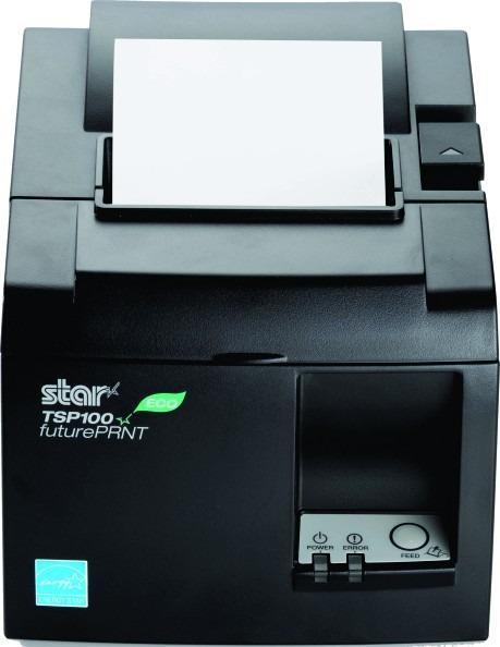 Impresora Termica Star Tsp143 Lan Para Izettle O Square