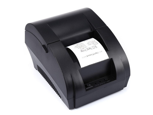 impresora termica tickera loteria parley comanda usb