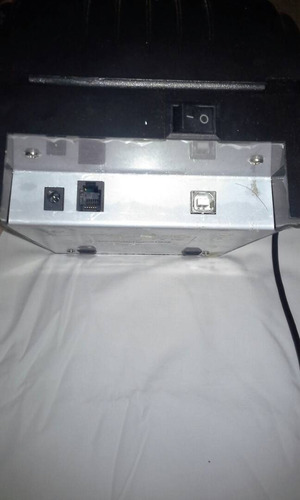 impresora termica tickera tiquera usb