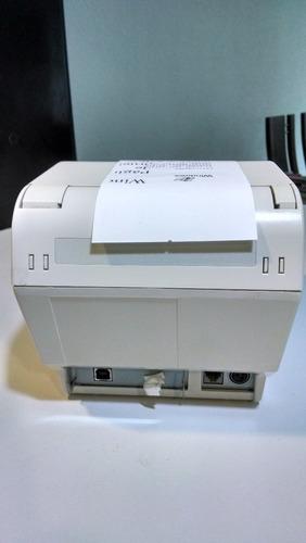 impresora termica ticket