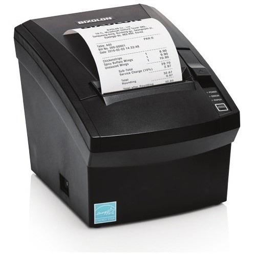 impresora térmica ticket térmi