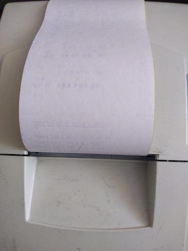 impresora ticket samsung bixolon