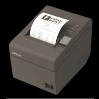 impresora tickets epson