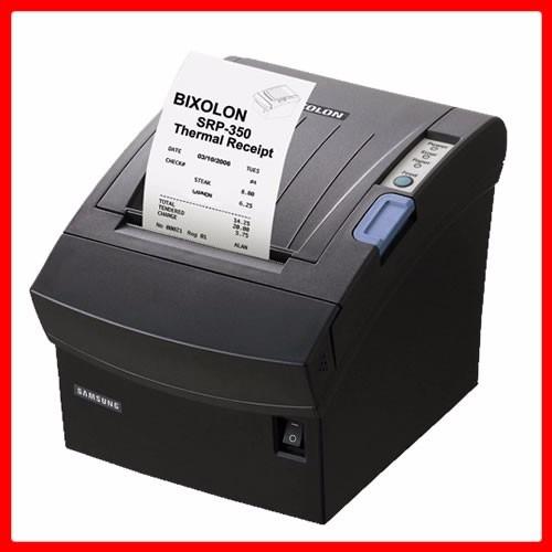 impresora tickets térmica