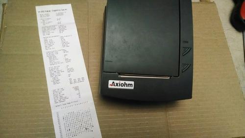 impresora tickets termica