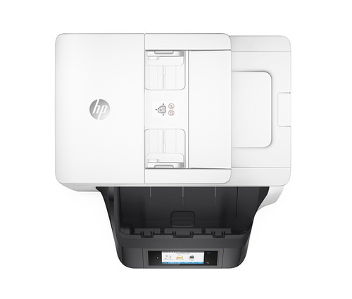 impresora todo-en-uno hp officejet pro 8720