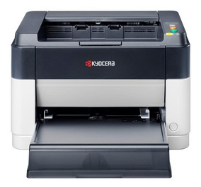 Impresora Usada Kyocera Láser Fs-1060dn (usada)