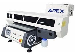 impresora uv apex sobre rigidos