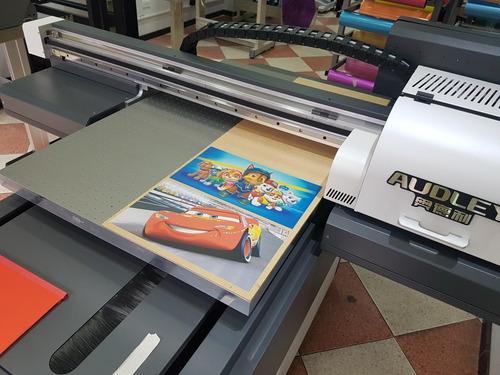 impresora uv para mdf acrilico cuero fomix metales plastico