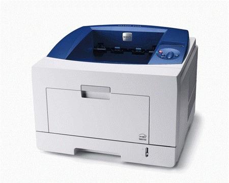 impresora xerox 3435 35ppm dúplex red alto rendiniento