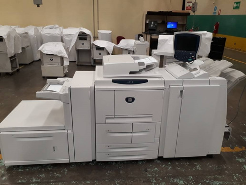 impresora xerox 4112 remanufacturado