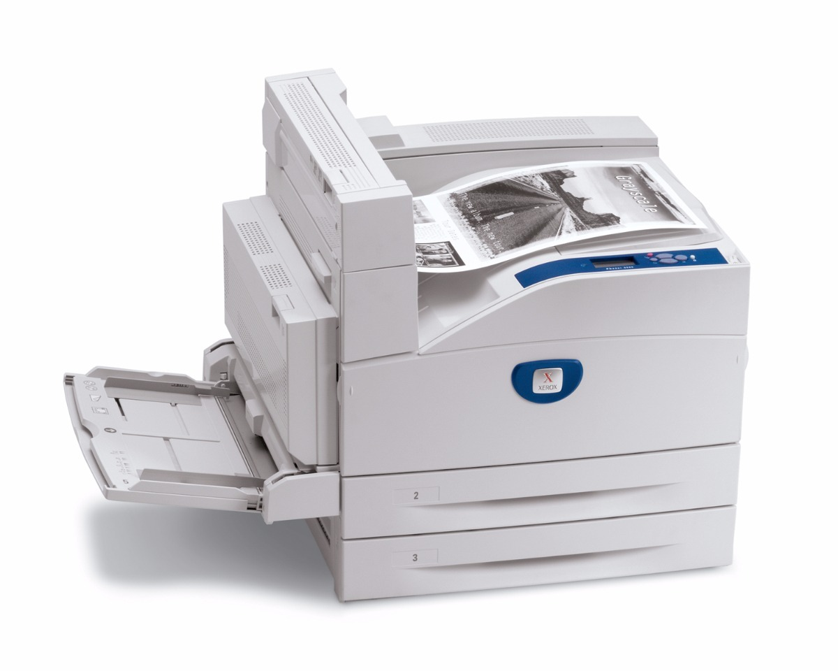 XEROX PHASER 5550DN WINDOWS 7 DRIVER DOWNLOAD