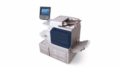impresora xerox color 560