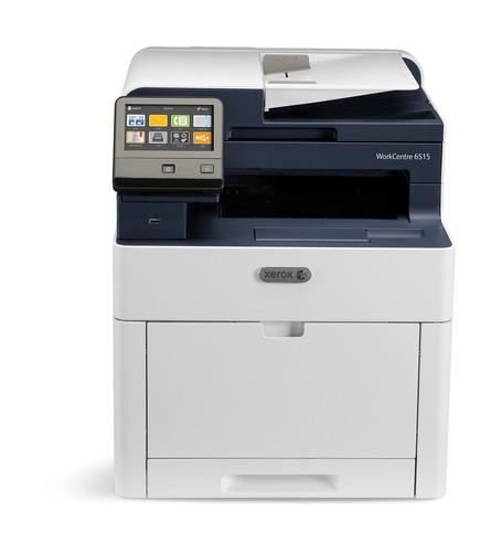 impresora xerox laser