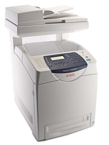 Xerox Phaser 6180MFP Scan Driver for Windows 10