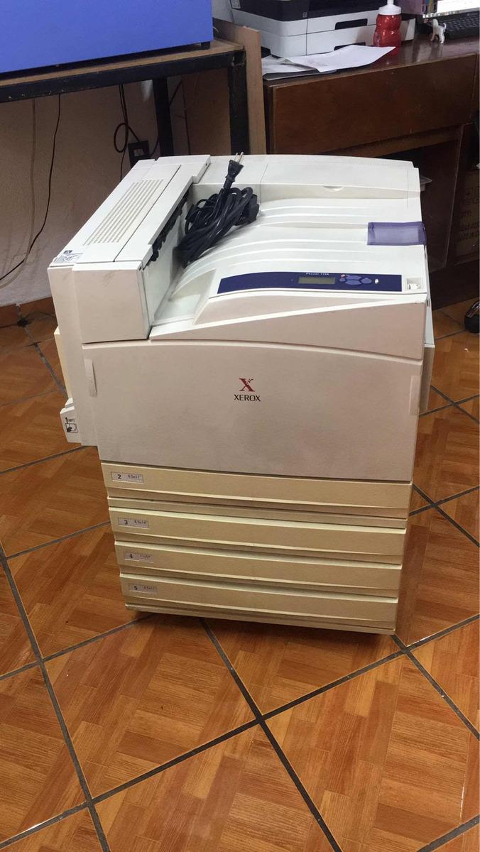 XEROX PHASER 7750GX DRIVERS FOR WINDOWS MAC