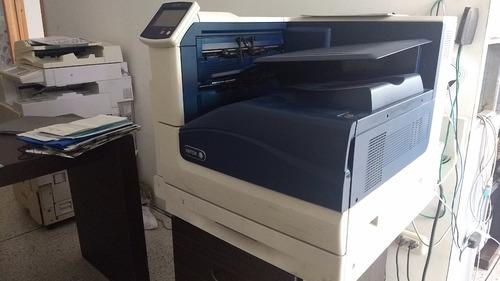 impresora xerox phaser 7800 / leer descripcion