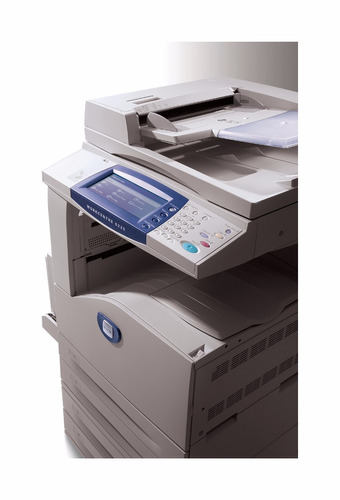 impresora xerox workcentre 5225_td remanufacturada