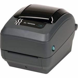 impresora zebra gx420 (gx42-102410-000)