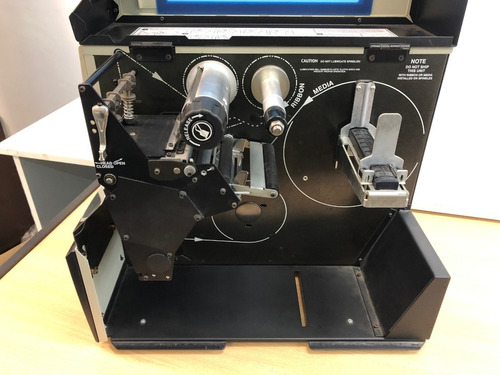 impresora zebra r110 xiiii - transferencia térmica con rfid