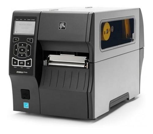 impresora zebra zt410 nueva