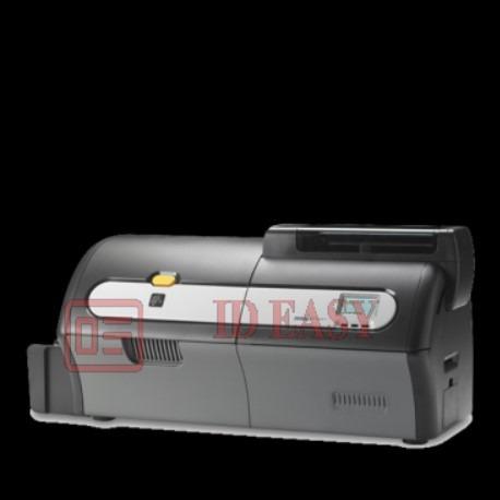 impresora zebra zxp7 single side usb y ether z71000c0000us00