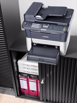 impresora,copiadora,fax y escaner a color multifuncional