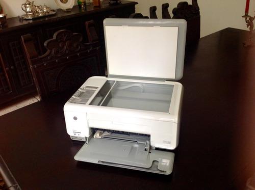 impresora/fotocopiadora/escáner hp