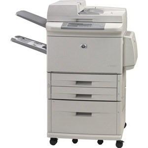 impresora/multifuncion hp laser 9050mfp tabloide/doble carta
