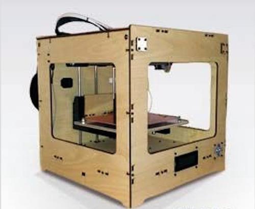 impresoras 3d,