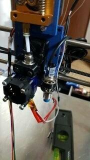 impresoras 3d reparacion y servicio