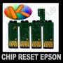 Chip Reset Epson Xp Wf Nx Tx Sistema Recarga Tinta Continua
