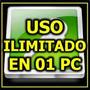 Reset Epson L310, Desbloqueo De Almohadillas, Envio Gratis