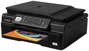 impresoras baratas brother mfc485dw con sistema continuo