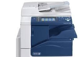 impresoras color multifunción xerox wc 7225 duplex a3 usada