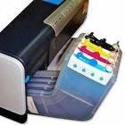 impresoras con sistema, instalación sistema continuo de tint