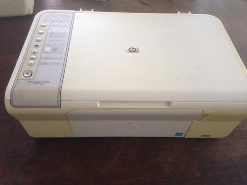 impresoras hp para reparación o repuesto