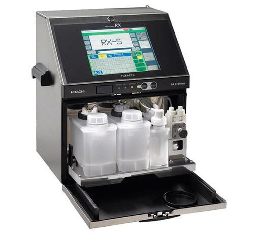 impresoras industriales loteadoras codificadoras hitachi