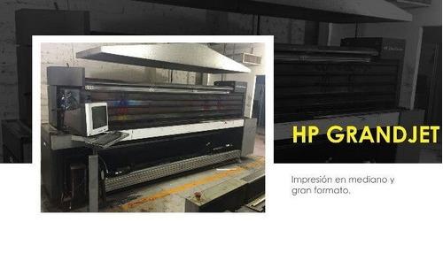 impresoras industriales mediano / gran formato