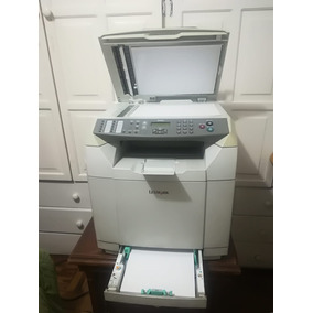 LEXMARK X500N DRIVER FOR PC