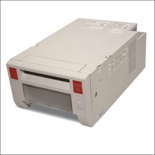 impresoras mitsubishi k60 fotos prof. 640 10x15 sin cargo ++