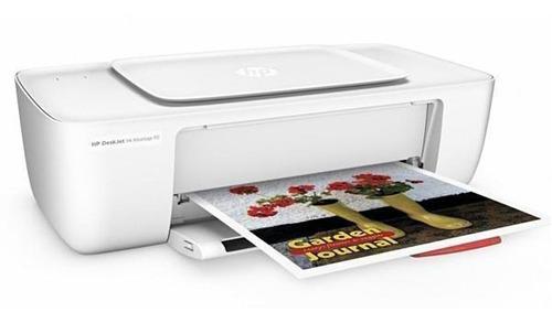 impresoras nuevas hp advantage deskjet 1115 bivolt blanco