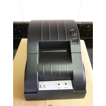 Impresora Tickera Termica 57mm Parley Usb Loteria