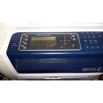 Impresora Xerox Workcenter 6015 Laser Poco Uso