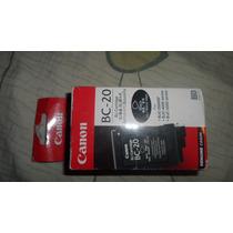 Cartucho Canon Bc-20