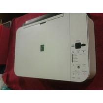 Impresora Para Repuesto Canon Pixma Mp250 E05 Error