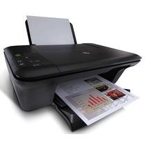 Impresora Multifuncional Hp Deskjet 2050 - Sin Catuchos