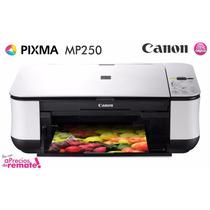 Impresora Canon Multinacional. Cartucho Negro Nuevo Sellado.