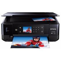 Impresora Epson Multifuncional Expression Xp-620 Con Wifi