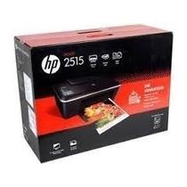 Impresora Multifucional Hp Ink Advantage Deskjet 2515